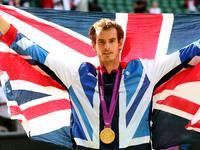 穆雷伦敦奥运夺冠全回顾 英国网坛104年来首圆梦