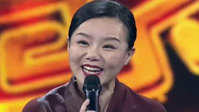 """龚琳娜献唱""""新神曲"""" 现场演绎多首经典歌曲"""