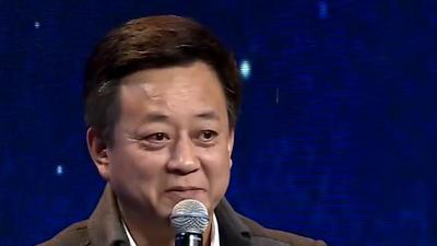朱军:杨澜是我心中的榜样