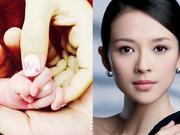 汪峰第三个女儿降生 章子怡为要儿子或生二胎