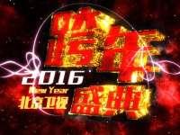 北京卫视2016跨年盛典