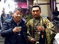 《芈月传》独家幕后第249期:杀青大吉老友万岁