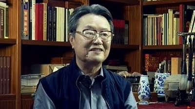 文学评论家肖云儒 为何一部作品能震撼几辈人
