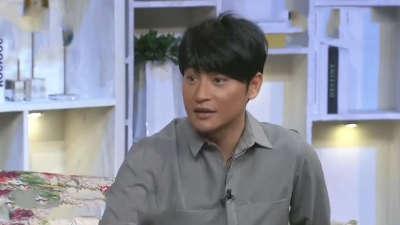 离开小虎队的日子 陈志朋讲述拍戏烧伤经历