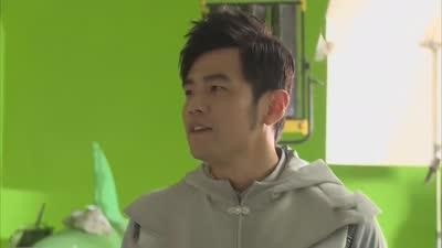 《中国新歌声》宣传片拍摄花絮 庄师傅拒绝北京之行