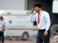 【片段】五大韩籍教练对比 朴泰夏占据语言优势