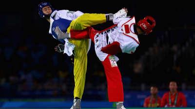 赵帅:奥运会前目标是金牌 但比赛时平常心