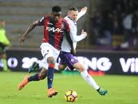 第11轮录播:博洛尼亚VS佛罗伦萨(粤语)16/17赛季意甲