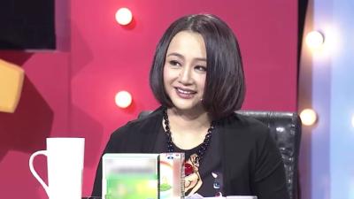 刘仪伟爆料曹颖不爱化妆