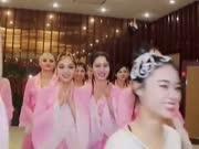 《家政女皇》20170212:主播爱上广场舞 刘刚李晔团队遗憾出局