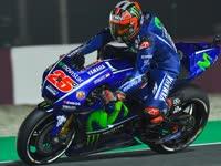 MotoGP卡塔尔站 全场录播(中文)