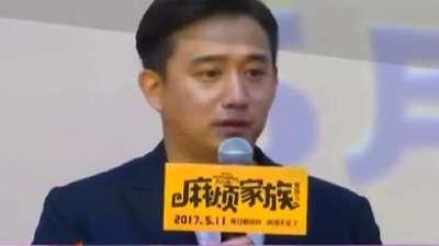 黄磊首当导演轻轻松松