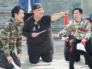 《好运旅行团》20170521:温兆伦当导演遭众人罢工 郑嘉颖怒斥是专业吗!