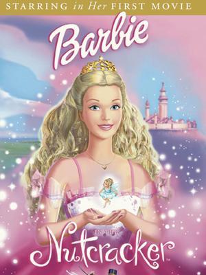 芭比与胡桃夹子的梦幻之旅