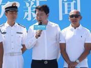 《红海行动》投资5亿杀青在即 张涵予张译军装帅气亮相