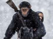 《猩球崛起3:终极之战》新预告片流出 劲酷男神凯撒惹粉丝舔屏