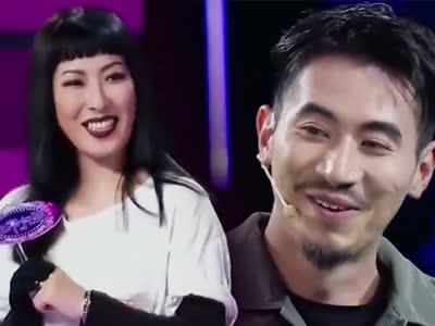 《非常完美》20181109:酷酷纹身师与文艺大叔深情合唱 真情告白让男嘉宾落泪