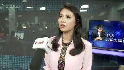 美女棋手陈盈大呼意外 李世石竟投子认输