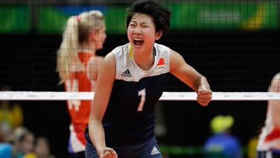 女排时隔十二年重回奥运决赛 资深专家深度解析