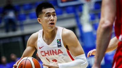男篮亚洲杯-八强对阵中国战澳大利亚 菲律宾vs韩国