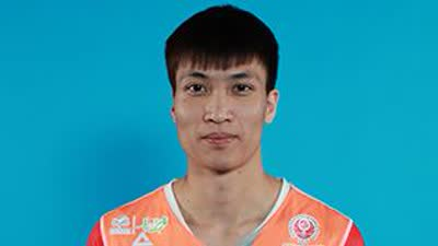 广东深圳国体男子排球队球员——吴显顺