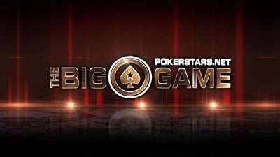 《The Big Game》第一季第十一期(上)