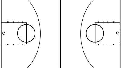 历史上的12月16日:NBA重新调整三分线距离