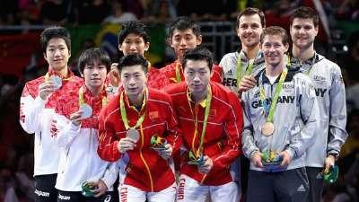 马龙:可能是最后一次奥运之旅 本以为自己会哭