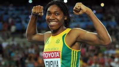 """同样是田径800米女选手 为何就她连续被解说""""呵呵呵""""?"""