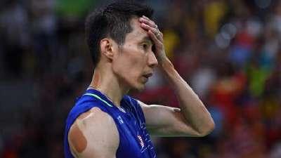 悲情如王皓李宗伟!他们和冠军只差0.01公分的距离