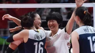 全力冲击金牌!刘翔发文为中国女排加油
