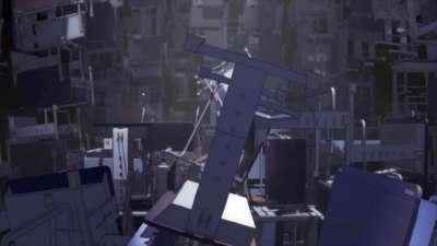 4月「龙娘七七七埋藏的宝藏」15秒pv