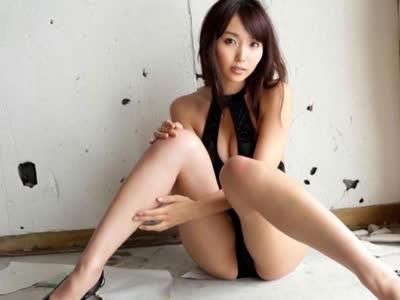 日本性感美女吉木梨纱写真【星路档案】
