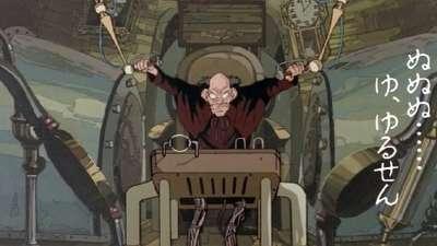 机器人嘉年华(7)明治文明奇谈-红毛人来袭卷