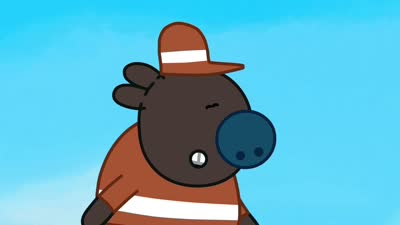 我们的朋友熊小米01