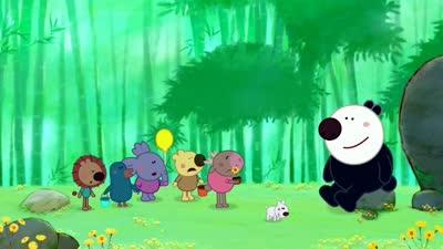 我们的朋友熊小米07