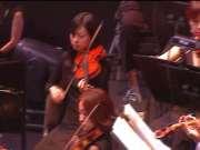 Brahms - Hungarian Dance No. 5 in G minor (李克勤:香港小交响乐团演奏厅2011)