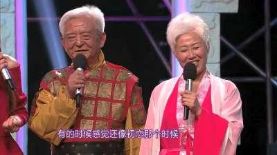 白发老人最美舞蹈神话-奇舞飞扬0311预告