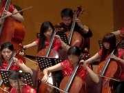 春节序曲(指挥:胡炳旭)