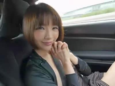 清纯日本美女优森下悠里