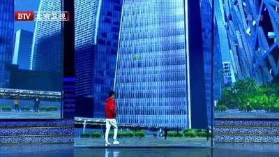 北京天舞工作室《听·北京的声音》