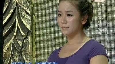 谁是女主角《最佳女主角》王美英