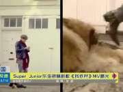 Super Junior东海银赫新歌《我依然》MV曝光