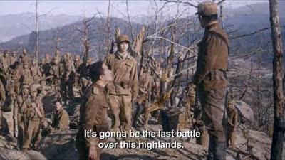 《高地战》 国际版预告片