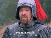 隋唐英雄2之罗成被乱箭射死