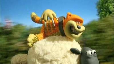 小羊肖恩第二季24