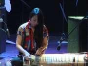 Jambinai Performed at Mercedes Benz Arena(2014上海世界音乐季)
