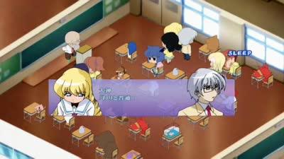 不可思议的教室22