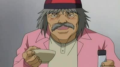 格斗美神武龙第2季03