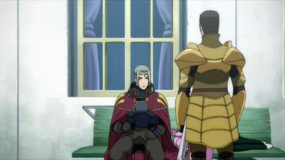 迷宫塔~乌鲁克之剑 07